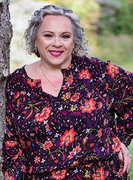 Helen Lightstone